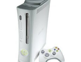 Get the Xbox 360 20 GB Bundle for Almost Half Off!