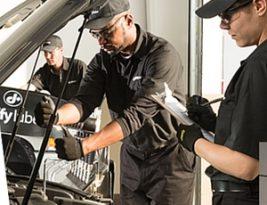 DEAL ALERT! Spring Maintenance for your Car, ONLY $17.45!