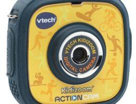 DEAL ALERT! VTech Kidizoom Action Cam For Less Than $30
