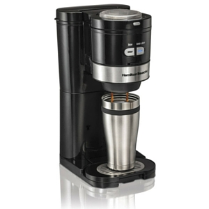 hamilton beach coffee maker discounted
